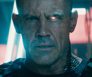 Deadpool Introduces Fans to Josh Brolin's Cable In Most Deadpool Way Ever