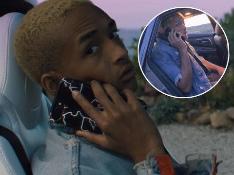 'Best Father' Ever! Will Smith Parodies Son Jaden Smith's Music Video
