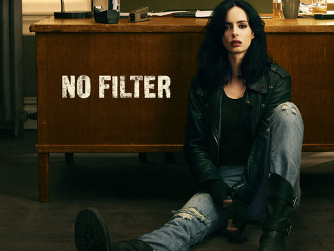 It's Personal for 'Jessica Jones' In First Trailer for Season 2