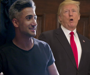 How the New 'Queer Eye' Fashion Consultant Would Make Over Donald Trump