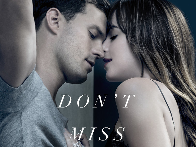 Critics Spank 'Fifty Shades Freed': Read 6 Worst Reviews of 'Ridiculous,' 'Bland,' 'Joke' of a Sequel