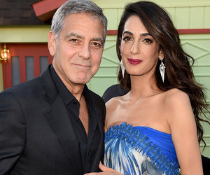 George Clooney's Experience He 'Never Had' Before Meeting Wife Amal