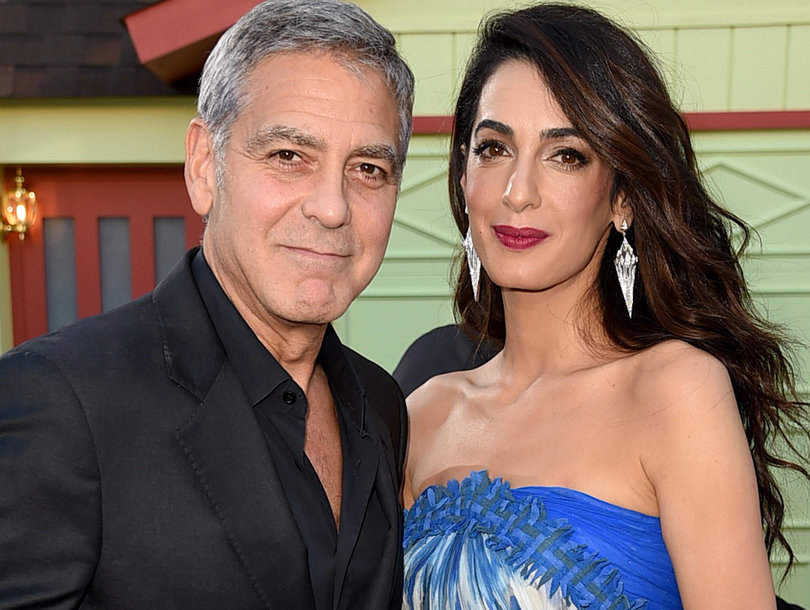 George Clooney Opens Up About Experience He 'Never Had' Before Meeting Wife Amal