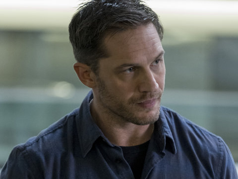 Tom Hardy's 'Venom' Runs From His Own Demons in First Trailer