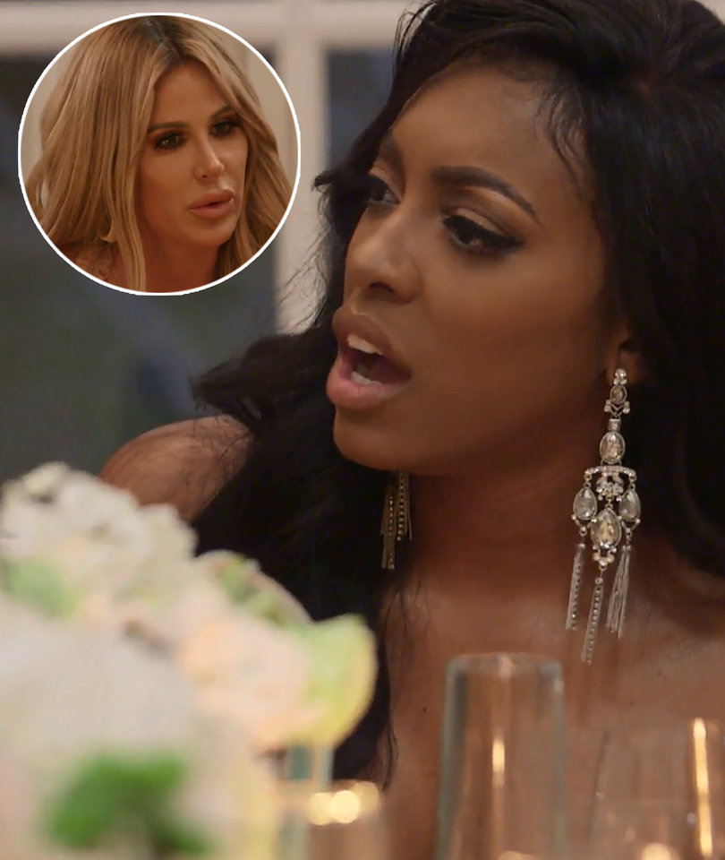Housewives Are 'Pissed' After Kim Zolciak Bails on Barcelona Girls Trip