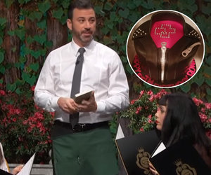 Kimmel Proves It's Ridiculous to Deny Wedding Cake to Gay Couple