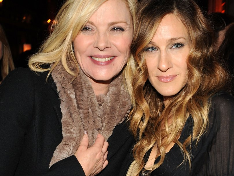 Kim Cattrall Lashes Out at Sarah Jessica Parker After Brother's Death: 'You Are Not My Friend'