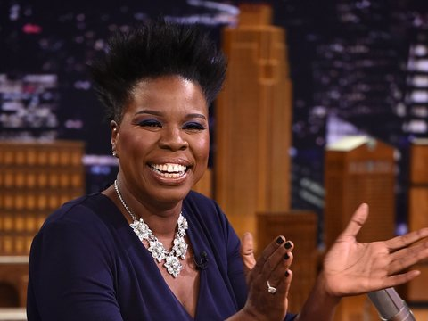 Leslie Jones Yelling at TV During the Olympics Is Only Coverage You Need
