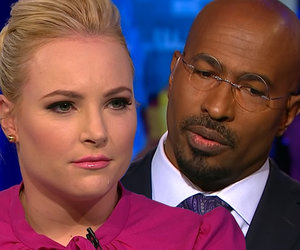 McCain Says It's a 'Privilege' to Be on 'The View,' Not Always 'Pleasant'