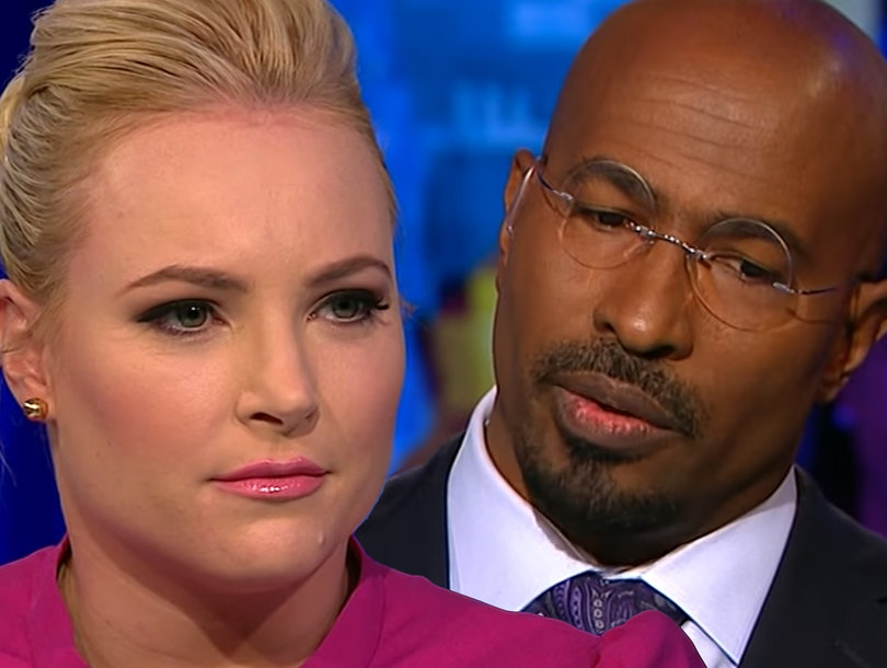 Meghan McCain Says It's a 'Privilege' to Be on 'The View,' Even If It's Not Always 'Pleasant'