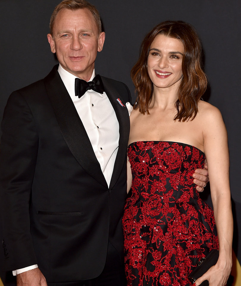 Why Rachel Weisz Doesn't Think James Bond Should Be Female