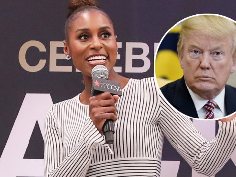 Issa Rae Hopes 'Black Panther' Will Have People of Color Seeing Themselves In a New Light