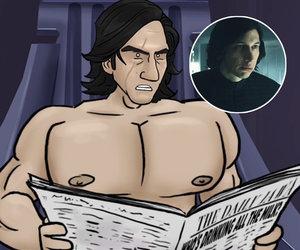 Someone Fixed 'Star Wars: The Last Jedi'