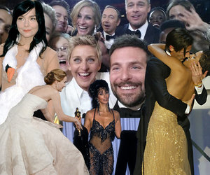 33 Most Bizarre Oscars Moments of All Time