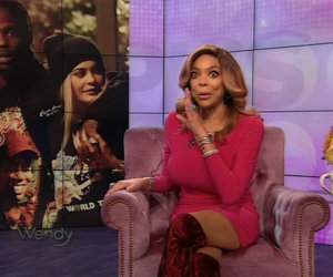 Wendy Williams Thinks Kylie Jenner's Baby Daddy Travis Scott Will 'Flee the Scene by…