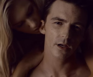 Drake Bell Basically Has Sex on Camera for 4 Minutes in 'Rewind' Video
