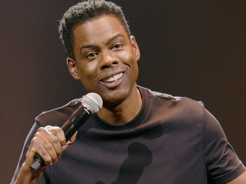 Chris Rock Calls Himself 'F-cking A--hole' for Infidelity in Netflix Special