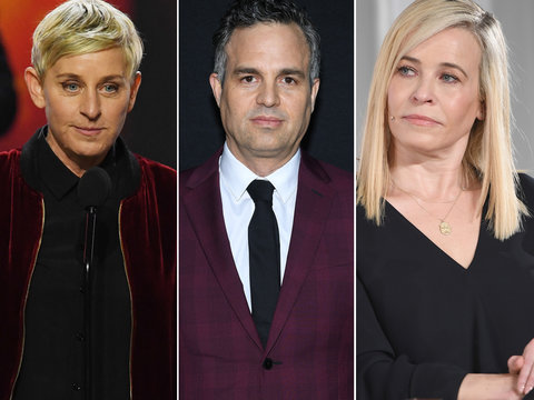 Hollywood Calls for Stronger Gun Laws, Action After Florida High School Shooting