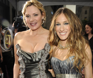 Sarah Jessica Parker Dismisses Notion of 'Fight' With Kim Cattrall
