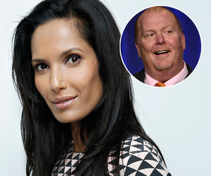 Padma Lakshmi 'Dismayed' by Mario Batali's Sexual Misconduct Apology
