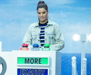 Ariadna Guttierez Makes Power Move on 'Celebrity Big Brother'