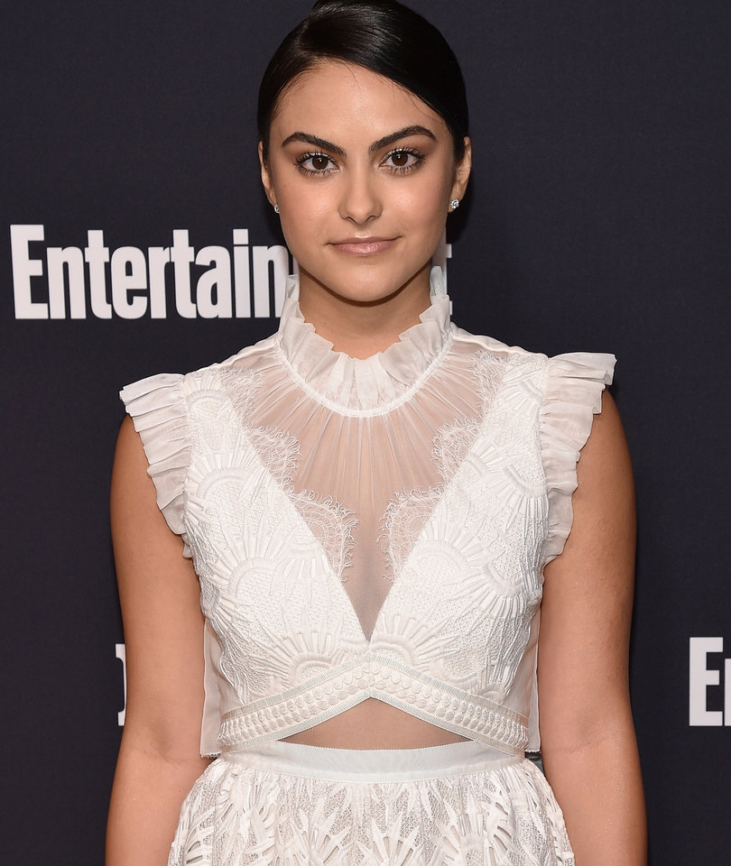 Parkland Florida Shooting Hits Home for 'Riverdale' Star Camila Mendes