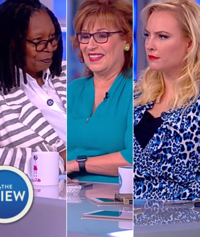 'View' Responds to Pence Complaining Show Promotes 'Religious Intolerance'