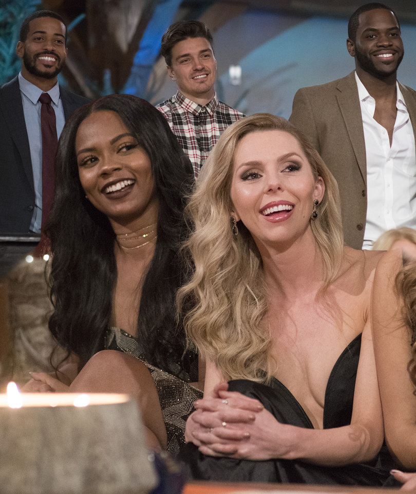 'Bachelor Winter Games' Favors Those Who Couple Up Quickly