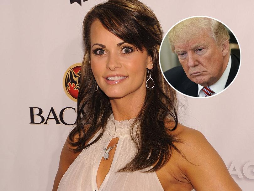 6 Juiciest Nuggets From Ronan Farrow's Exposé on Donald Trump Playmate Karen McDougal