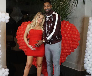 Khloe & Tristan's Pregnant PDA: The Week's Best Celebrity Instagram Posts