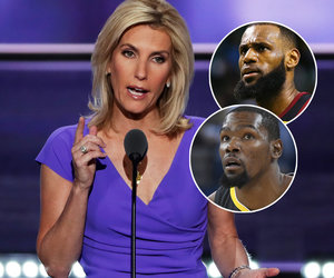 Ellen Pompeo Slams Laura Ingraham For Telling LeBron and Kevin Durant to 'Shut Up and…