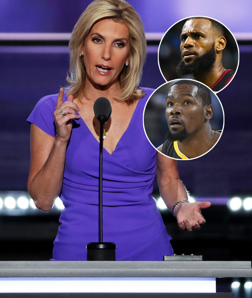 Pompeo Slams Laura Ingraham For Telling NBA Stars to 'Shut Up and Dribble'