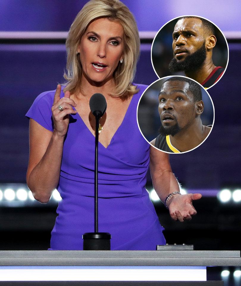 Pompeo Slams Laura Ingraham For Telling NBA Stars to 'Shut Up and Dribble'