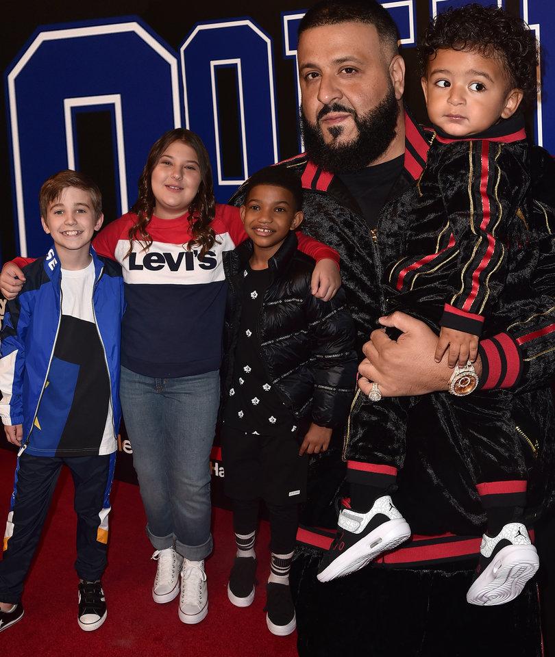 Hollywood's Next Generation Walks Rookie USA Runway