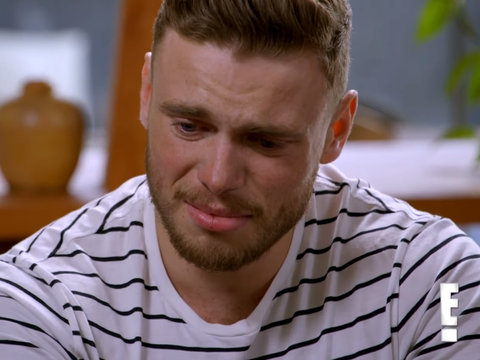 Tyler Henry Connects Gus Kenworthy with Dead Friend In Emotional Reading
