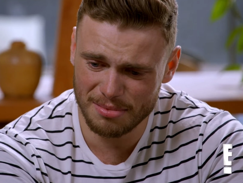 Gus Kenworthy Tells 'Hollywood Medium' Tyler Henry How Traumatic Past Inspired His Olympic Career