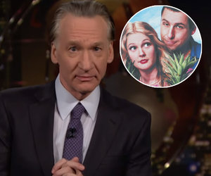 Bill Maher Likens Trump Supporters to Drew Barrymore In '50 First Dates,' Calls POTUS a…