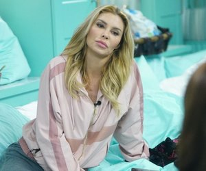 'Celebrity Big Brother' Blowout: Brandi Glanville Asks Omarosa If She Slept With Trump,…