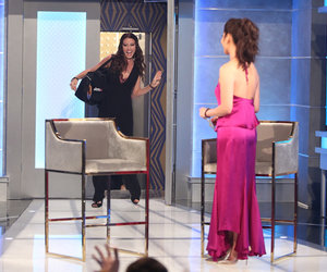 'Celebrity Big Brother' Star Shannon Elizabeth Spills on What It's Really Like to Live…