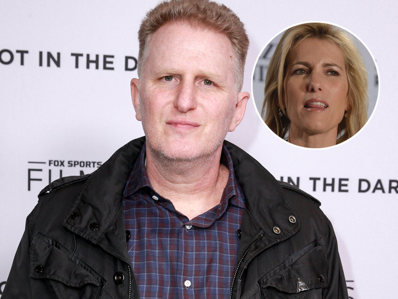 Michael Rapaport Tells 'Cluckhead' Laura Ingraham to 'Shut Up and Dribble Deez Nuts'