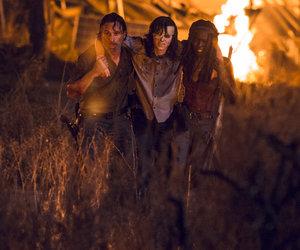 'Walking Dead' Twitter Had Emotional Breakdown Over That Major Death