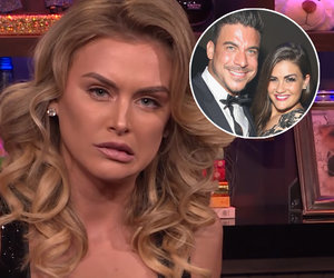 Lala Kent Hopes Jax Taylor and Brittany Cartwright Split