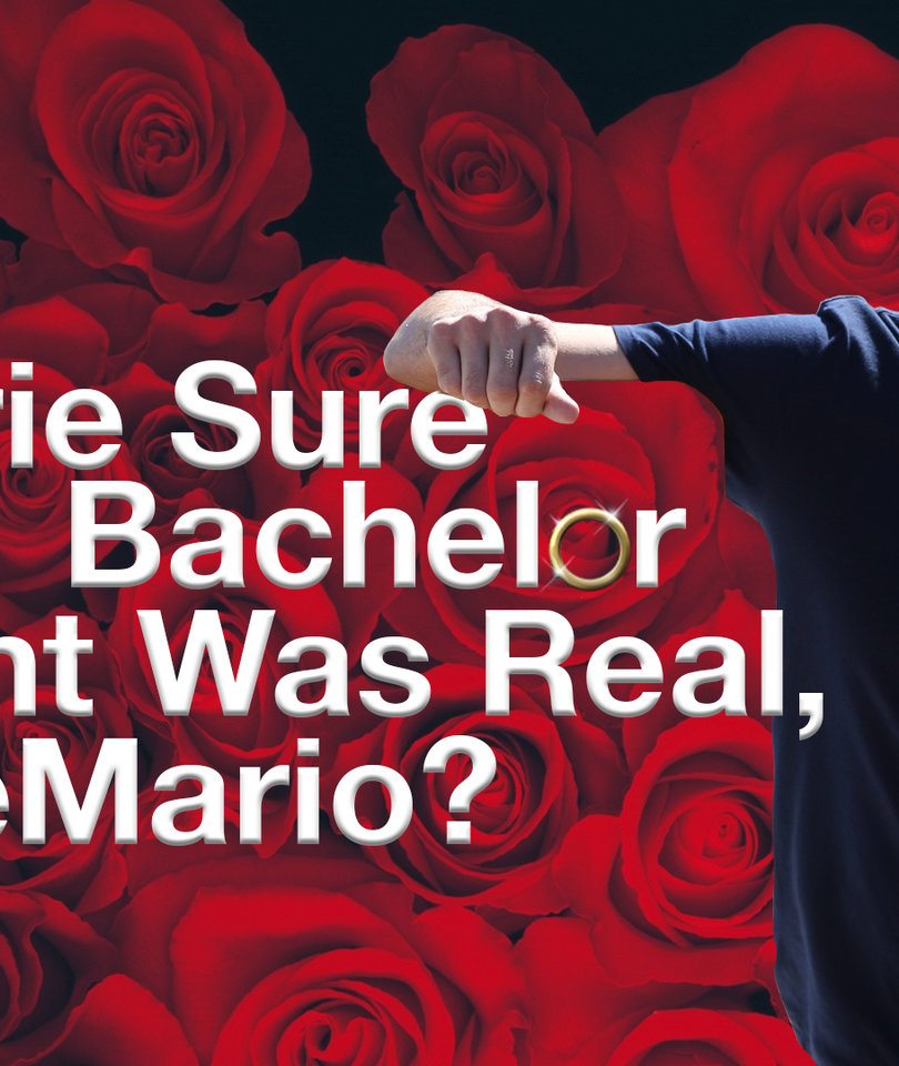 Arie Sure That Hometown Date with Lauren Was Real, DeMario? - Week 8