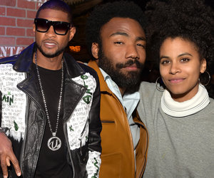 Donald Glover and Cast Step Out for 'Atlanta' Season 2 Premiere