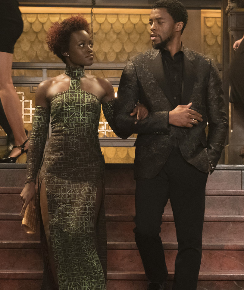 5 Reasons 'Black Panther' Did Not Impress These Cranky Critics