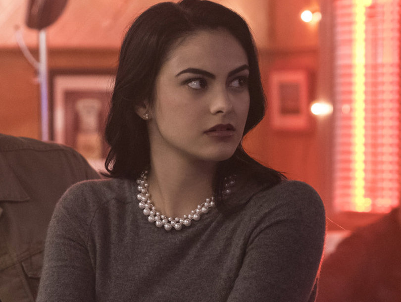 Why 'Riverdale' Star Camila Mendes Is 'Done With Dieting'
