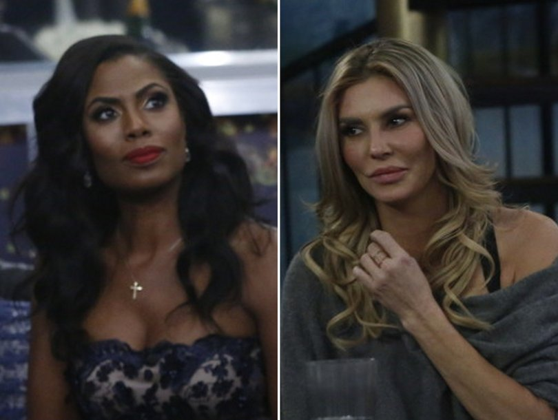'Celebrity Big Brother' Blowout: Brandi Glanville Accidentally Spills Secrets to Omarosa, Veto Changes Everything