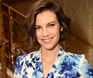Lauren Cohan's Future on 'The Walking Dead' Up In the Air?