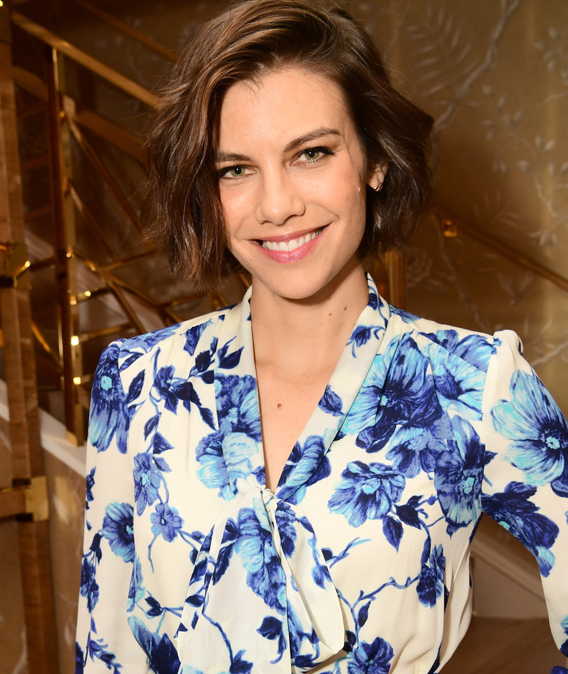 Lauren Cohan's Future on 'The Walking Dead' Possible After Landing Lead on…