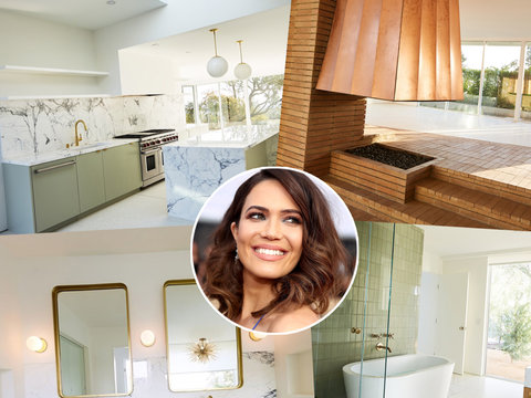 Mandy Moore Moves into New Home and We All Wish 'This Is Us'